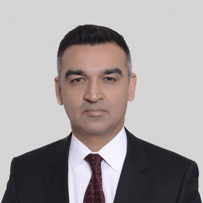 Ali Hashmat