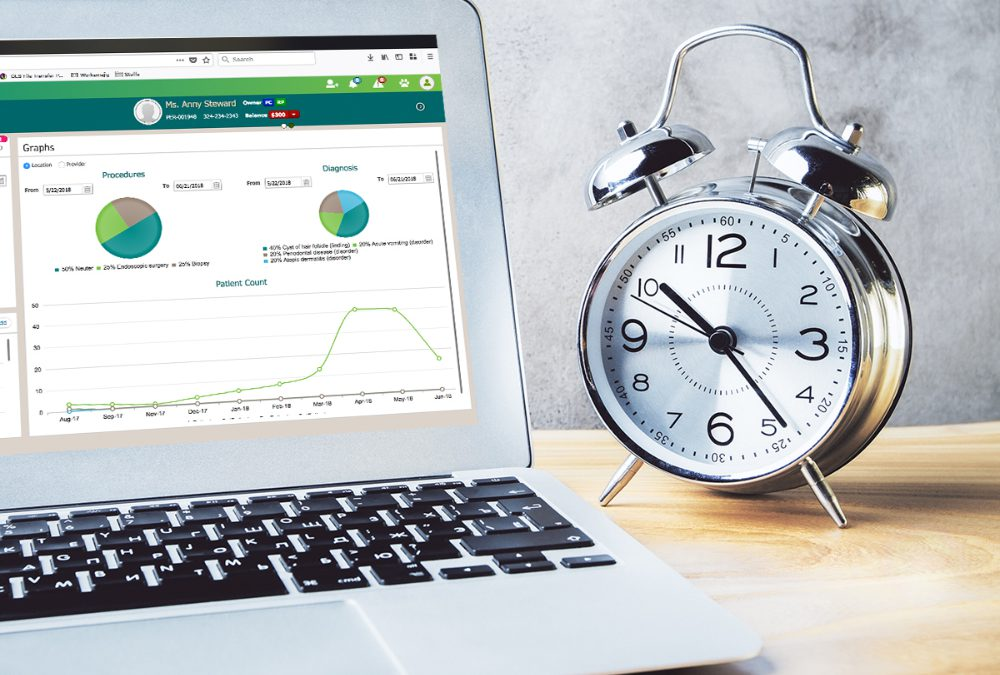 Super Software Time-Savers for Busy Veterinary Practices